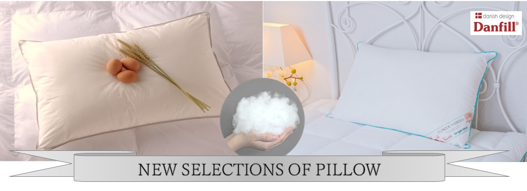 Pillow Adviser, Free Rental Pillow, New Selections of Pillow