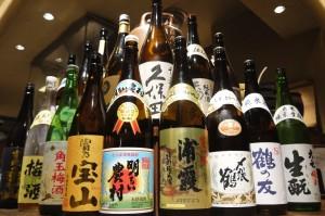 個室居酒屋旅籠、西新宿でプレミアム飲み放題計画中