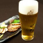花園神社例大祭の後に個室居酒屋 旅籠で一杯どうですか!?