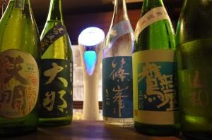西新宿個室居酒屋旅籠はお盆の期間も休まず営業中です!