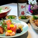 お世話なった方へ西新宿 居酒屋 旅籠で送別会はいかがですか。