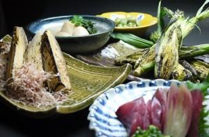 西新宿個室居酒屋旅籠で今が旬の春の料理はいかがでしょう♪