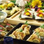 西新宿個室居酒屋旅籠で送別会&歓迎会!