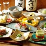 新宿 居酒屋 旅籠のBLOGをみて「母の日」来店してくれた方に料理一品がもらえる♪