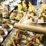 初夏の味わいを新宿旅籠でいかがですか?