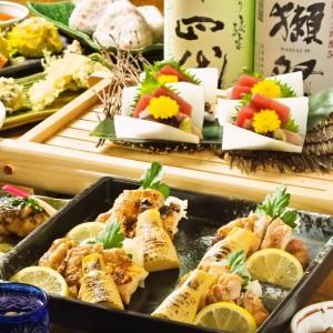 西新宿個室居酒屋旅籠で父の日を祝おう!