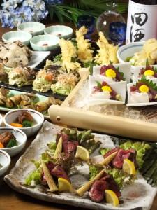 西新宿で夏宴会は、いかがですか?!!