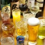 新宿個室居酒屋旅籠で飲み会はいかがですか??