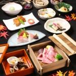 新宿 旅籠で七五三のお祝いの食事会はいかがですか?