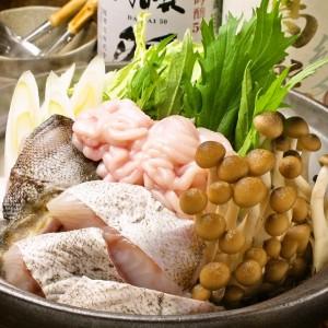 新宿個室居酒屋で温かお鍋で新年会はいかがですか?