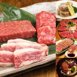 西新宿旅籠の三大和牛(松阪牛・神戸牛・飛騨牛)で、肉まつりで乾杯しませんか?