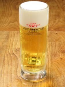 梅雨明け!新宿でドライプレミアム豊穣が飲める個室居酒屋はたご