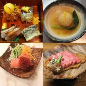 西新宿個室居酒屋旅籠で秋の和食料理で顔合せや接待は、いかがでしょうか?
