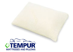 Introducing TEMPUR®-Comfort pillows to all rooms