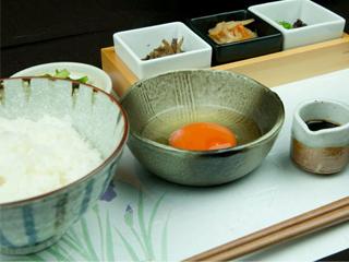 【朝食改善プロジェクト】新宿のかどやホテルで朝食を食べるなら卵かけご飯がオススメ
