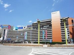 ホテルから徒歩3分の小田急百貨店新宿で「全国うまいものめぐり」開催♪