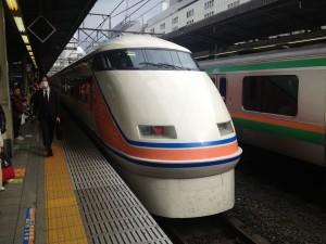 <よくあるお問い合わせ編>日光・鬼怒川までは、JR特急が便利♪ 新宿かどやホテルより。