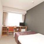 新宿西口かどやホテル リニューアルルーム【シングルコンフォートルーム】のご紹介