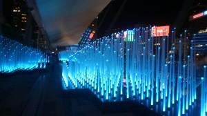 東京のオススメ夜景とイルミネーション